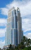 Modern luxury apartments — Stock Photo