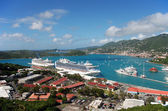St Thomas, US Virgin islands — Stock Photo