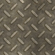 Stock Photo: Dirty metal grate