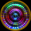 Hypnotic wheel — Stock Photo #11852406