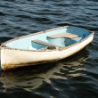 Old boat — Stock Photo #11852908
