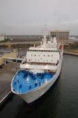 Fort Lauderdale yolcu gemisi — Stok fotoğraf