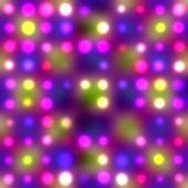 Hypnotické světla — Stock fotografie