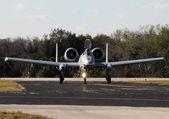 Flygvapnet jet — Stockfoto