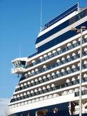 Passenger ship — Stock Photo