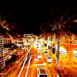 West Palm Beach at night — Stock Photo #11864206