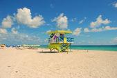 Miami Beach, Florida — Stock Photo