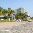 Florida beach — Stock Photo #11902855