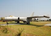 Zimna wojna ery bombowiec — Zdjęcie stockowe