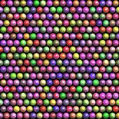 Granos coloridos — Foto de Stock