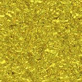 Smält guld — Stockfoto