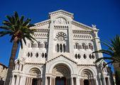 Franska katedralen — Stockfoto