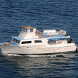 Diving boat — Stock Photo #11929102