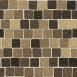 Square pavers — Stock Photo