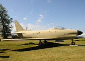 古い jetfighters — ストック写真