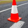 Traffic Cones — Stock Photo #11664800
