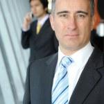 Confident CEO — Stock Photo #11828181