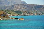 Crete island — Stock Photo