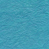 Blue paper background with pattern. Handmade paper — Stock Photo