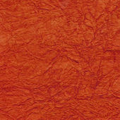 Red paper background — Stock Photo