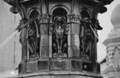 Lwy statua — Zdjęcie stockowe