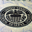 Stock Photo: Federal Reserve System Logo