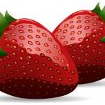 Strawberries — Stock Vector #11673857