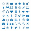 icon web — Vector de stock #11679956