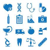 Medycyna — Wektor stockowy