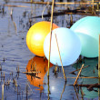 Water ballons — Stockfoto #11666456