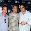Stock Photo: Ray Romano, Tom Caltabiano, guests