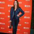 Laura Leighton — Stock Photo