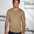Josh Bowman — Stock Photo