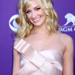 Beth Behrs - Stock Photo