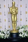 Oscar — 图库照片