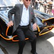 ������, ������: Adam West Batmobile