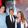 ������, ������: Denis Leary and children
