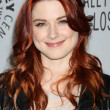 Alexandra Breckenridge — Stock Photo