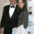 Diedrich Bader, Wife Dulcy Rogers — Photo