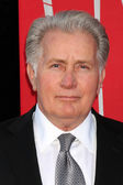 Martin Sheen — Stock Photo