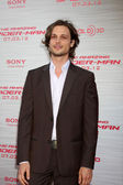 Matthew gray gubler — Stockfoto