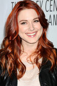 Alexandra breckenridge — Photo