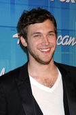 Phillip Phillips - Winner of Season 11 American Idol — Stock Photo