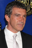 Antonio Banderas — Stock Photo