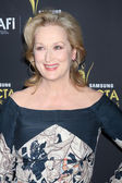Meryl Streep — Stockfoto