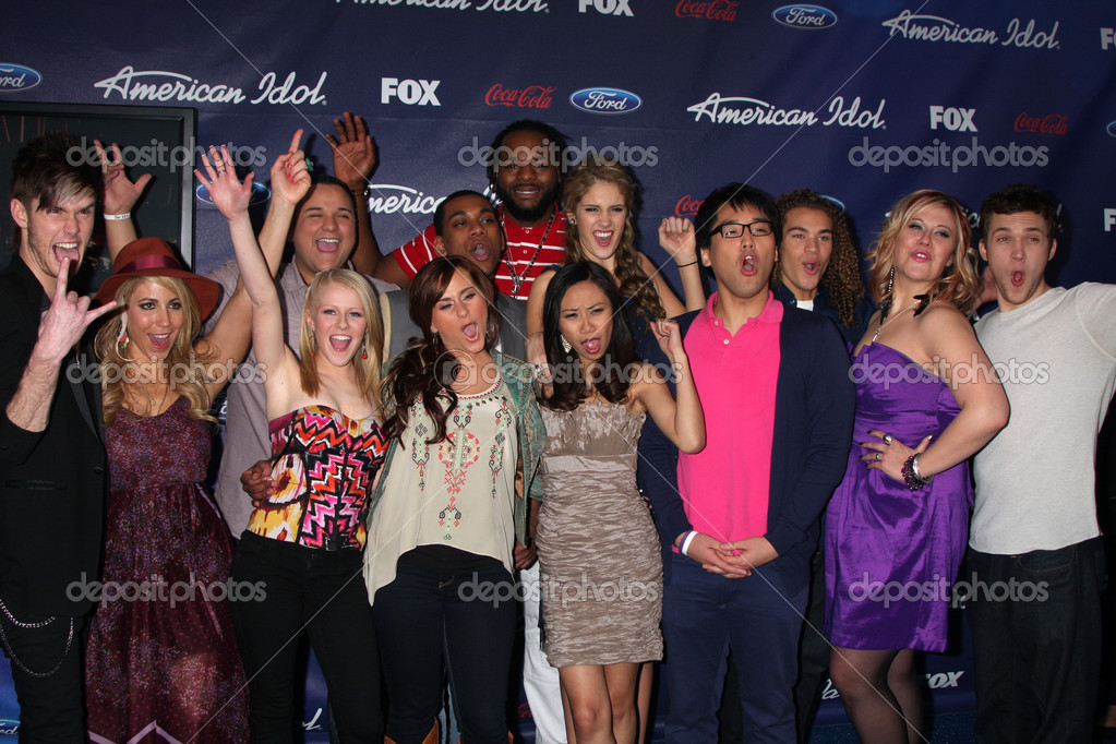 Finalistas American Idol Season 11 American Idol Season 11