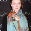 Holliday Grainger — Stock Photo