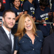 Taylor Kitsch, Connie Britton — Stock Photo #11682004