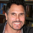 Don Diamont — Stock Photo