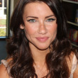 Jacqueline MacInnes Wood — Stock Photo